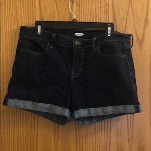Old Navy Denim Shorts!